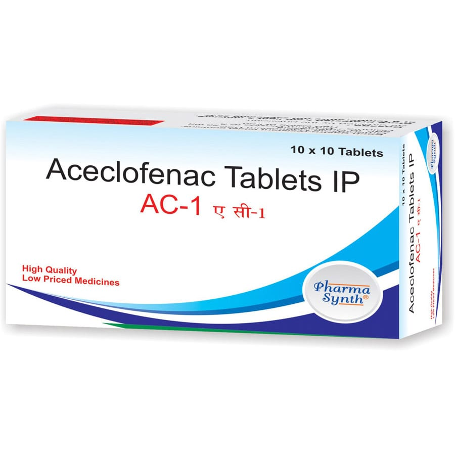 AC-1 Tablets