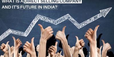 direct selling company and its future in India
