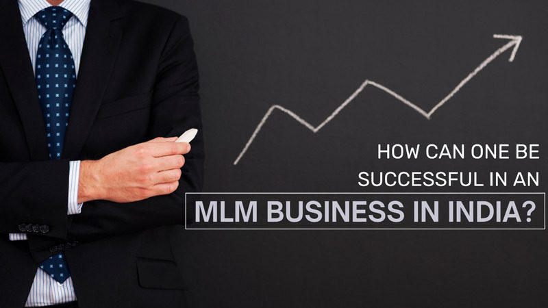 MLM business in india